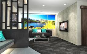 a bright hall effect the main door should have an open view where nothing blocks the flow of sheng chi into the home this can be created by having a chi yung office feng