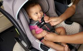 Car Seat Safety | Baby Gear Guides | Kids II