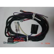 61530 western wiring kit unimount 2b 2d 61731 western unimount 2b 2d headlight harness 1997 06 jeep wrangler tj dodge ram