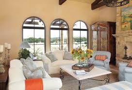 Mediterranean Living Room Design Living Spaces Archives Dream Home Designing