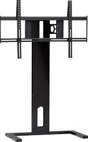 bdi arena  freestanding flat panel tv mount for  tvs