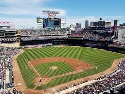 Target Field Baseball Seating Chart Target Field Minneapolis 2019 All You Need To Know