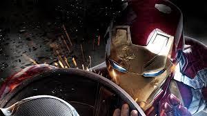 Iron Man Wallpaper 4K For Pc Endgame ...