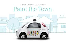 as our prototype vehicles start to cruise the streets of mountain view calif
