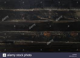 black painted wood texture. Black Painted Wood Texture Background, Copy Space, Top View C