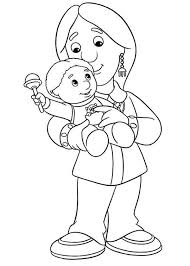 Small Picture Nisha Bains From Postman Pat Coloring Pages Bulk Color