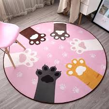 luxury round area rugs for living room or living room mat round area rug decoration in