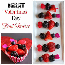 bedroom first time mom and losing it berry valentines day fruit skewers valentine salad ideas cute