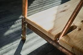 niangua furniture live edge rustic