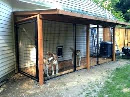 outdoor dog kennel ideas newest outdoor dog kennels ideas photo 4 of 5 best kennel inside outdoor dog kennel