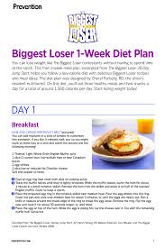 Weekly Weight Loss Chart Template Templates At