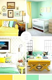 Interior Design Color Fascinating Fascinating Interior Design Blue And Yellow Bedroom Color