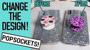 Design Popsocket Cheap Popsockets Cheap Easy New Way To Customize Popsockets