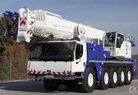 Sold 2011 Liebherr Ltm 1095 5 1 Almost New Priced For
