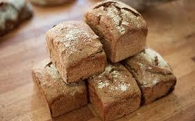 Elissavet Koulouris Authentic Bread Greece Is
