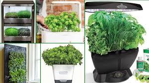 indoor herb garden kit. Herb-garden-kits Indoor Herb Garden Kit