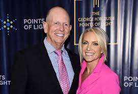 Who Is Peter McMahon? All About Dana Perino's Husband