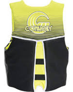 Life Vest Size Guide What Life Vest To Get Waterskiworld