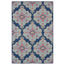 allen roth outdoor indoor outdoor moroccan area rug