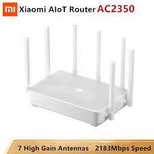 <b>Xiaomi Mi AIoT</b> Router AC2350 Gigabit 2183Mbps Dual Band ...