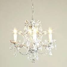 crystal magnets for chandeliers
