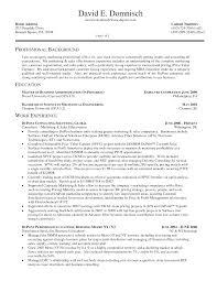 9 10 Resume Sample Sales Representative Lascazuelasphillycom