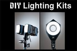 diy lighting kits. DIY Photography Introduces Lighting Packages Diy Kits T
