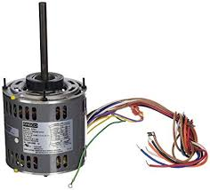 fasco d701 wiring diagram wire center \u2022 fasco d727 wiring diagram fasco d701 5 6 inch direct drive blower motor 1 2 hp 115 volts rh amazon