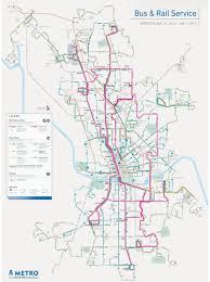 austin bus and rail map austin bus and rail map on paris map printable