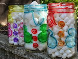 Decorate A Jar For Christmas 100 Easy Crafts with Mason Jars FaveCrafts 50