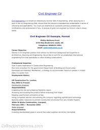 100 Civil Engineering Cv Resume Template Resume Resume
