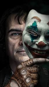 Joker 2019 Joaquin Phoenix 4K Wallpaper #11