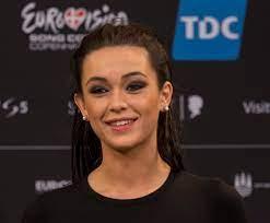 Mariya Yaremchuk - Wikipedia