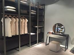 exclusive and modular walk in wardrobes for the contemporary bedroom