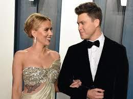 Scarlett Johansson Knows Her Pandemic ...