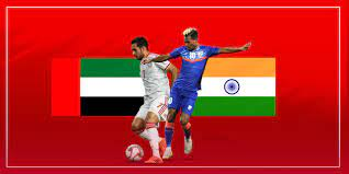 Three Key Battles to look out for when India face UAE