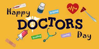 35 Happy Doctors Day 2019 Pictures
