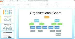 Organizational Chart Templates Free Organizational Chart Online Template Org Chart In Online Template