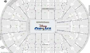 Disney On Ice Spokane Arena Seating Chart 75 Prototypical Manchester Arena Seating Map