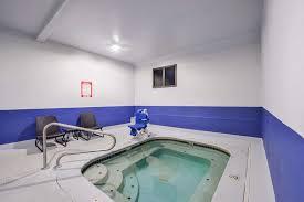 best western newberg inn vue de la piscine