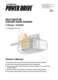 garage door will not closeChamberlain Garage Door Will Not Close  Wageuzi