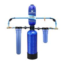 Whole House Filtration Systems Aquasana 10 Year 1 000 000 Gallon Whole House Water Filter With