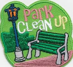 Image result for Parks Clean Up day photos