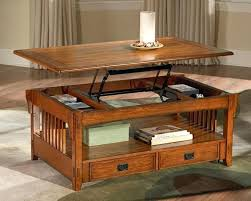 coffee tables with drawers back to stylish ideas for rising coffee table coffee table drawers face