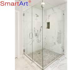 frameless glass shower doors bathroom