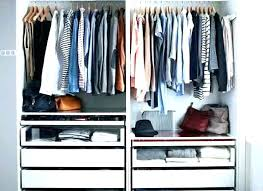 simple closet ideas. Organize Closet Ideas To A Real Simple