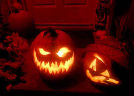 Halloween Pumpkin Patterns Awesome Decorating Ideas