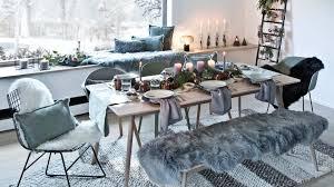 Nordische Weihnacht Haus Nordische Einrichtung Und Wohnen