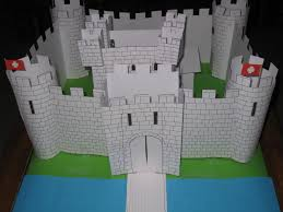 Castle Designs For School Projects Paper Castle Szukaj W Google School Projects Castle