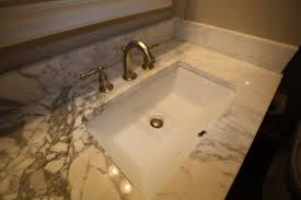 Square Bathroom Sinks Wall Mount Sink Undermount Throughout Plan 17